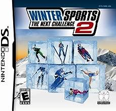 Winter Sports 2 The Next Challenge - Nintendo DS