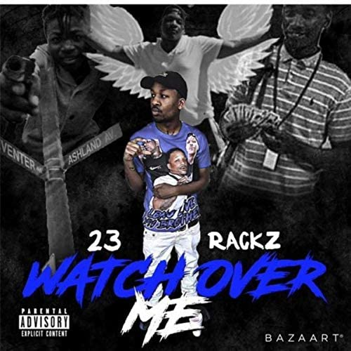 23 Rackz