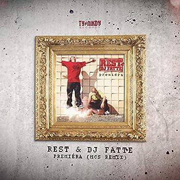 Premiéra (MCs Remix)