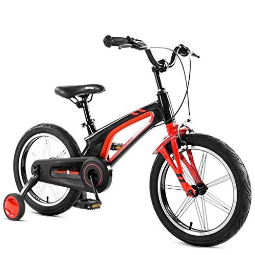 Bicicletas Niños Triciclo Hombres y mujeres Pedal Aprendizaje Bicicleta Juego de interior Bicicleta Bicicleta al aire libre Niños Bicicleta 3 ~ 12 años Bicicleta adecuada para niños y niñas Bicicl