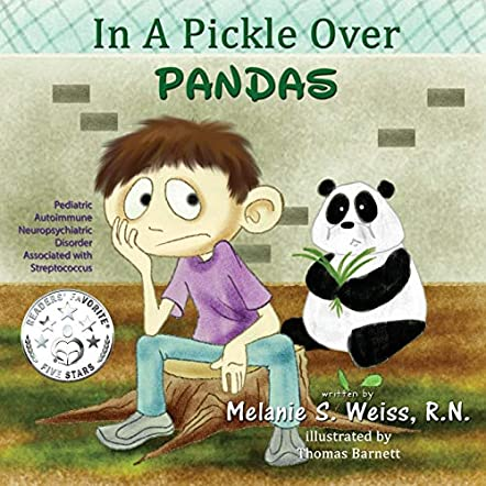 In A Pickle Over PANDAS