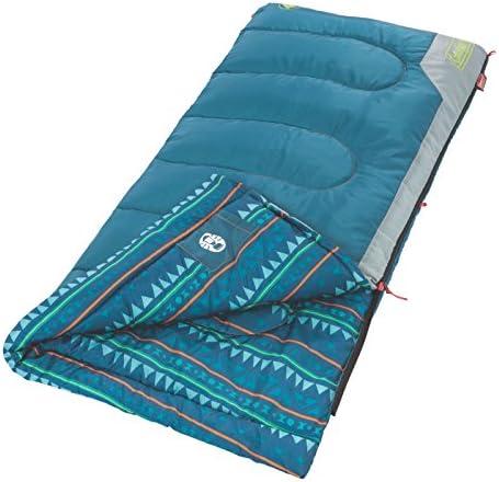 Top 10 Best sleeping bag coleman Reviews