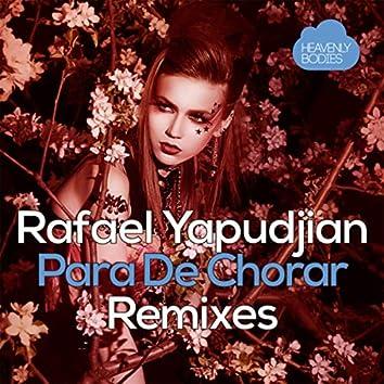 Para de Chorar (Remixes)
