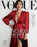 Vogue España. Septiembre 2018 - Número 366