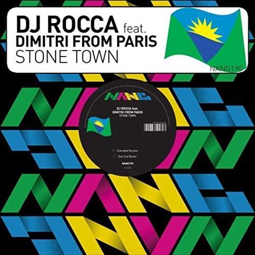DJ Rocca feat. Dimitri From Paris