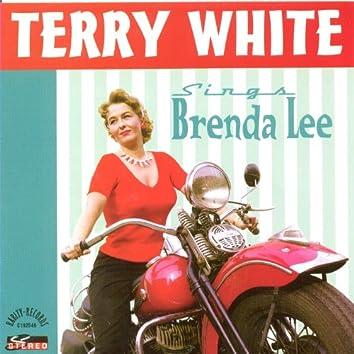 Sings Brenda Lee