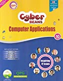 Kips Cyber Beans Computer Applications for Class 10 (Examination 2020-2021)