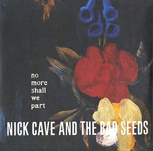 No More Shall We Part [Vinyl LP]