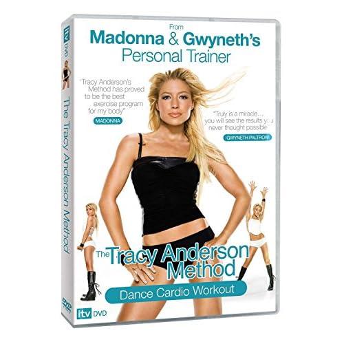 Tracy Anderson Method: Dance Cardio Workout [DVD] [Edizione: Regno Unito]
