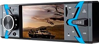 Multilaser Som Automotivo Groove Tela 4 Pol. 1 Din Bluetooth Mp5 4X45Wrms Rádio Fm + Entrada Cartão Sd + Usb + Aux App - P...