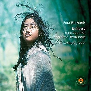 4 Elements - EP