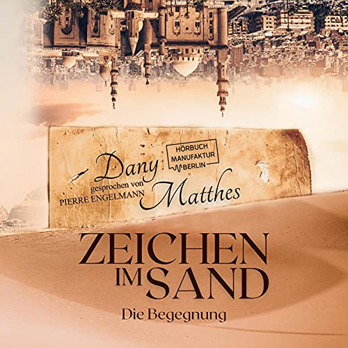 Zeichen im Sand Titelbild