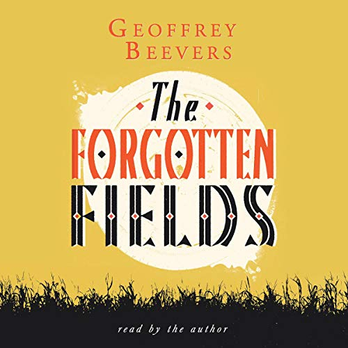 The Forgotten Fields cover art
