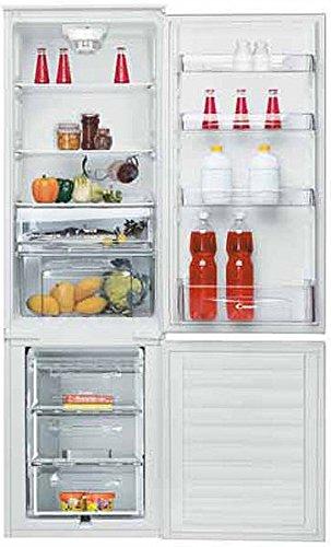 Candy CKBC 3150E/1 Incasso 250L A+ Bianco frigorifero con congelatore