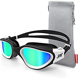 Image of ZIONOR Swimming Goggles, G1...: Bestviewsreviews