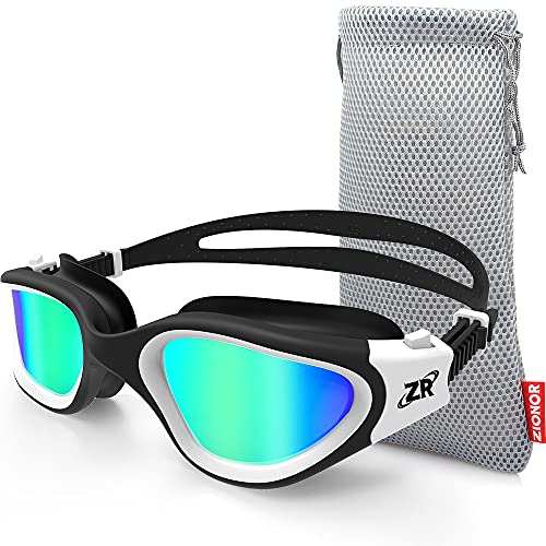 Up to 44% off on Swimming Goggles from ZIONOR
