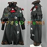 コスプレ衣装 ファイナルファンタジーXIV FF14 黒魔道士 全セット