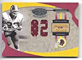 CLINTON PORTIS 2005 Leaf Certified Materials Fabric of the Game #13 Debut Year Parallel GAME WORN JERSEY Card #050 of only 102 Made! Washington Redskins Football