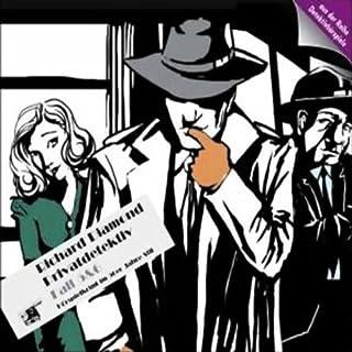 Richard Diamond - Privatdetektiv 5 + 6 Titelbild