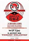 Prophets of Rage - A Revolution, Wiesbaden 2019 »