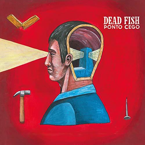 Dead Fish, LP Ponto Cego [Disco de Vinil]