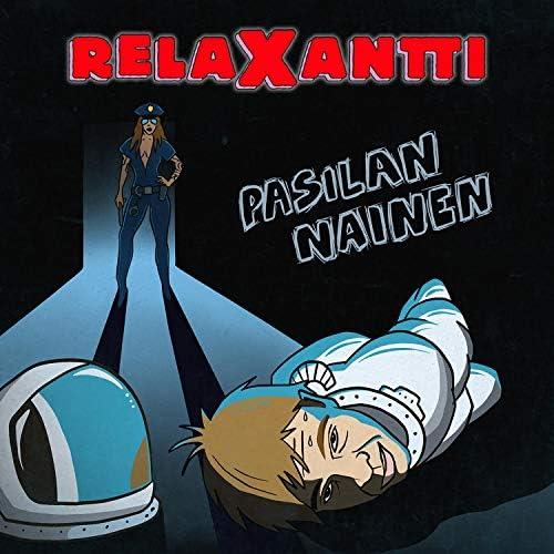 Relaxantti