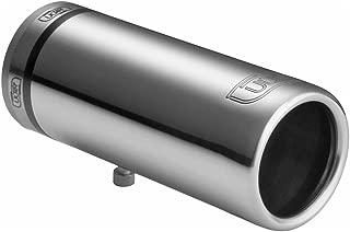 Cartuner Embout d/échappement Z3 en acier inoxydable 120 x 80 mm