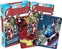 Marvel(マーベル)Avengers Comics(アベンジャーズ)Playing Card(トランプ) [並行輸入品]