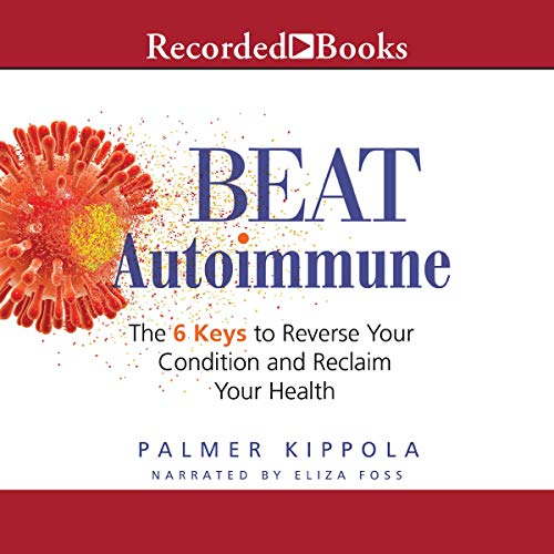Beat Autoimmune cover art