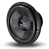 Harmony Audio HA-C122 Car Stereo Competition Carbon 12' Sub 2200W Dual 2 Ohm Subwoofer New