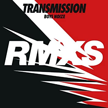 Transmission Remixes Pt.2