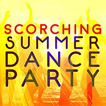Scorching Summer Dance Party