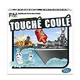 Touché-Coulé - Jeu de societe Touche-Coule - Jeu de stratégie - Version française