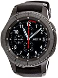 SAMSUNG Gear S3 Frontier Smartwatch, Display 1.3' SAMOLED, Memoria Interna 4 GB, 768 MB RAM, G