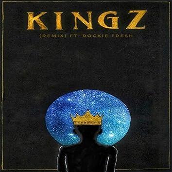 Kingz (Remix)