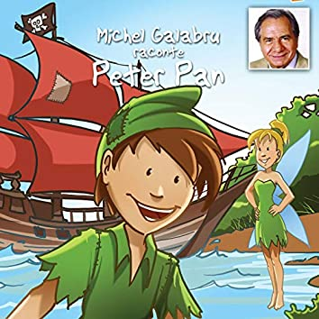 James Barrie: Peter Pan