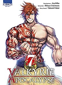 Valkyrie Apocalypse Edition simple Tome 7