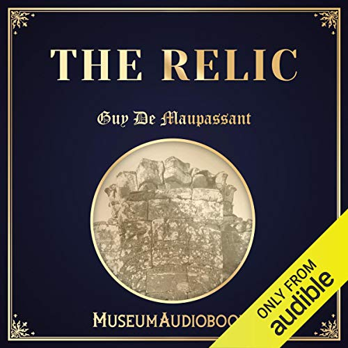 The Relic cover art