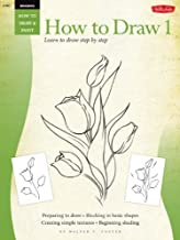 Drawing: How to Draw 1