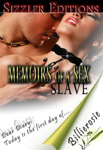 Confessions of the sex slaves