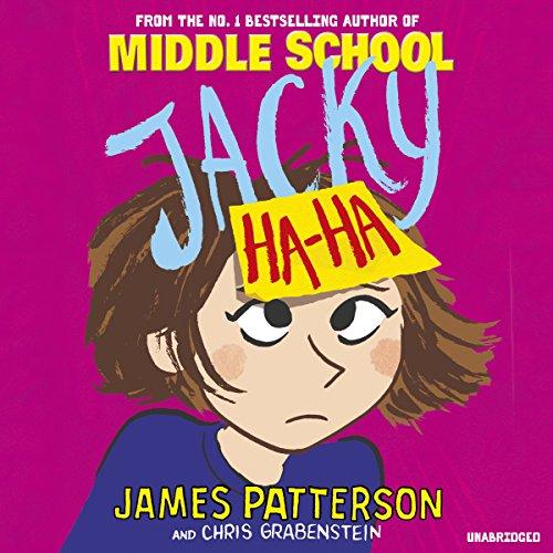 Jacky Ha-Ha cover art