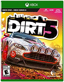 DIRT 5 for Xbox One / Series X