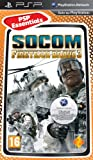 Essentials Socom: Fire Team Bravo 3