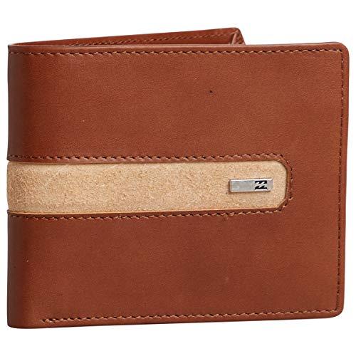 BILLABONG™ Dbah Leather - Cartera de cuero para Hombre N5LW03BIP9