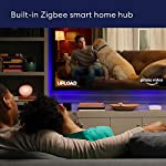 Introducing amazon eero pro 6 tri-band mesh wi-fi 6 router with built-in zigbee smart home hub 11 introducing the fastest eero ever - eero pro 6 covers up to 2,000 sq. Ft. With wifi speeds up to a gigabit. Say goodbye to dead spots and buffering - our truemesh technology intelligently routes traffic to reduce drop-offs so you can confidently stream 4k video, game, and video conference. More wifi for more devices - wi-fi 6 delivers faster wifi with support for 75+ devices simultaneously.