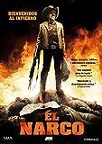 El Narco (Import Movie) (European Format - Zone 2) (2014) Dami??n Alc??zar; Joaqu??n Cos??o; Elizabeth Cervante