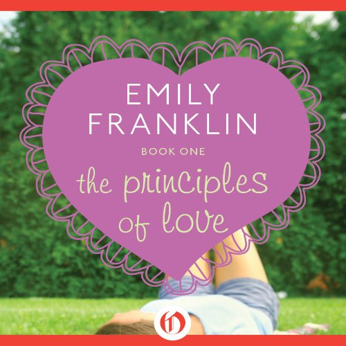 The Principles of Love audiobook cover art