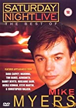 Mike Myers - Best Of Saturday Night Live [Reino Unido] [DVD]