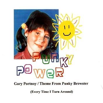 Punky Brewster Theme
