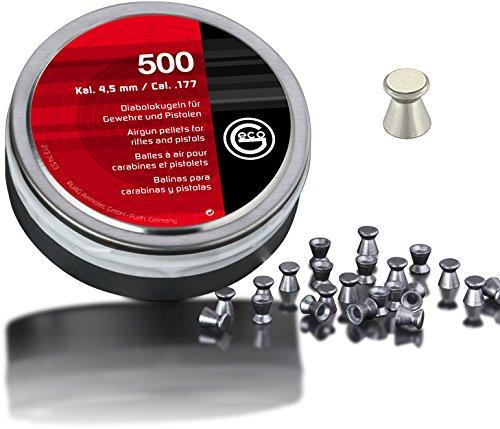 GECO Diabolo 4.50mm 0.45g/6.95gr (500pz)
